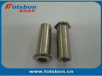 CSS-440-3 concealed-head standoffs, PEM standard,in stock, made in china,stainless steel 303