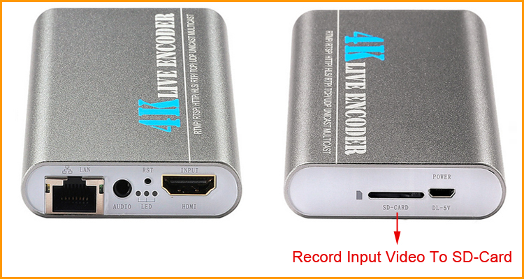 hdmi video encoder