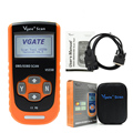 free shipping Automotive OBD II OBD2 VS550 OBDII Diagnostic Code Reader Scanner Scan tool  VS 550 VgateScan OBD/EOBD Scan Tool