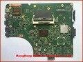 Motherboard k53sd rev 6.0 con cpu i3 para asus a53e k53e laptop placa madre del ordenador portátil probado completamente 60-n3cmb1900-a01
