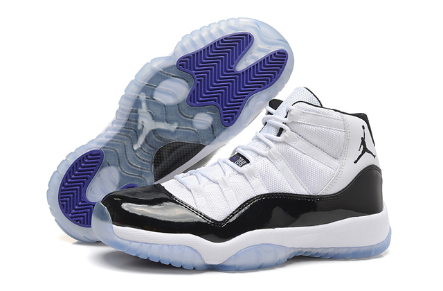 d568fc55024083 2018 Jordan 11 men and women Basketball Shoes Sneaker Sport Shoes  comprehensive Breathable Height Increasing 36-47