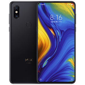 Image 5 - Global Version Xiaomi Mi Mix 3 6GB 128GB Snapdragon 845 Octa Core Smartphone 24.0MP Front Camera Wireless Charger