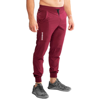 Gymking 2019 New Gyms Mens Casual Joggers Pants Men High Street Workout Pant Skinny Sweatpants Black Elasticity Men Casual Pants