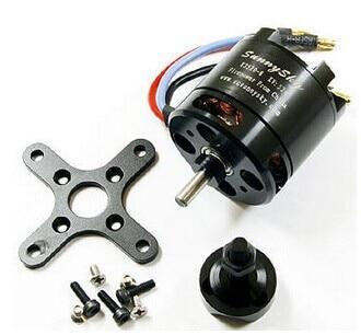 RC FPV Sunnysky X3520 KV520 720 6S Power Brushless Motor For RC ModelsRC FPV Sunnysky X3520 KV520 720 6S Power Brushless Motor For RC Models