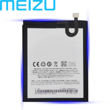 Meizu 100% Original 4000mAh BA621 Battery For Meizu Meilan Note5 / M5 Note / Mobile Phone High Quality Battery+Tracking Number цена и фото