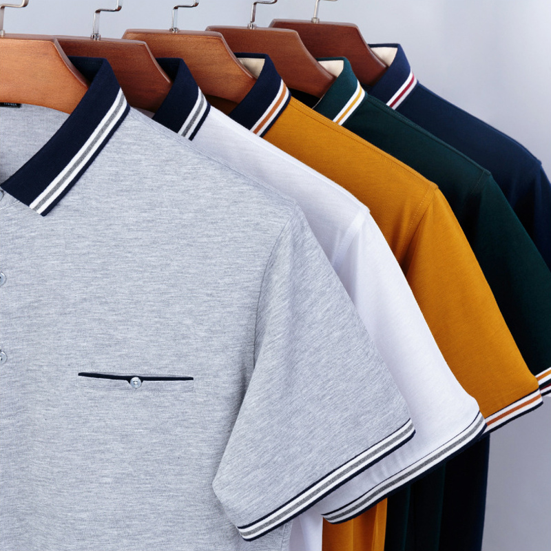 Sleeve Brand-clothing Stop118 Summer