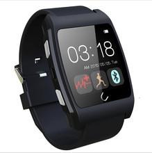 Original UX Monitorring Heartrate Reloj Inteligente 3G Mmagsensor Sensor de Gravedad Android Teléfono Smartwatch Bluetooth Deportes Reloj de Pulsera