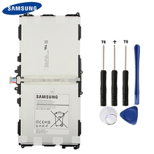 Original Samsung Tablet Battery T8220E For GALAXY Note 10.1 Tab Pro P600 P601 SM-P605K SM-P607 SM-T520 SM-T525 8220mAh