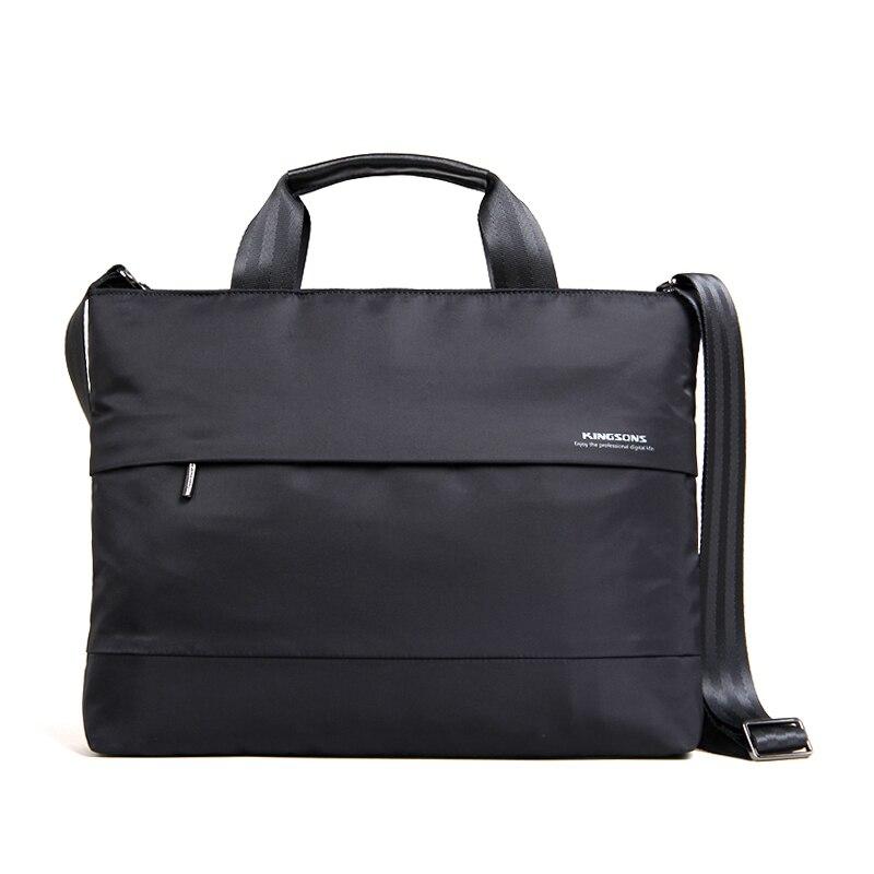 Nouveau unisexe étanche Airbag antichoc sacs pour ordinateur portable 13.3 15.6 pouces ordinateur portable porter des étuis ordinateur portable épaule sacs à main ordinateur sacs