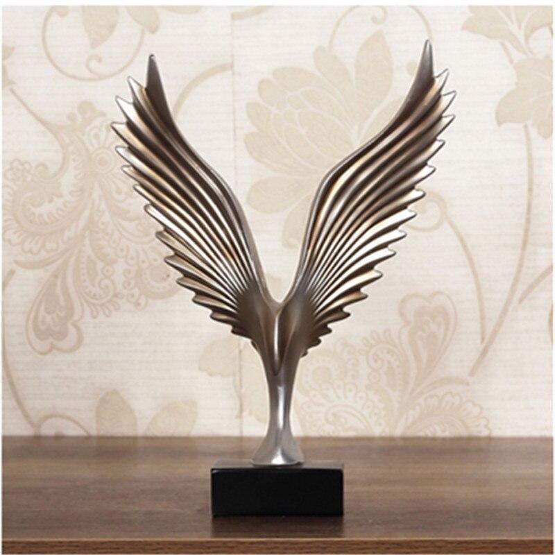 online get cheap wing sculpture aliexpress com alibaba