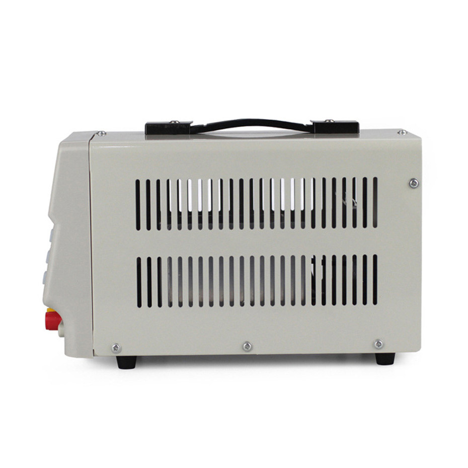 Image 5 - YIHUA 3005D DC Power Supply Digital program control 30V 5A Precise adjustment mobile phone signal test function DC Power Supply-in Voltage Regulators/Stabilizers from Home Improvement