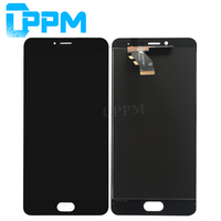 For Meizu M3 Note M681h LCD Display Touch Screen Compatible With For Meilan Note 3 M681q