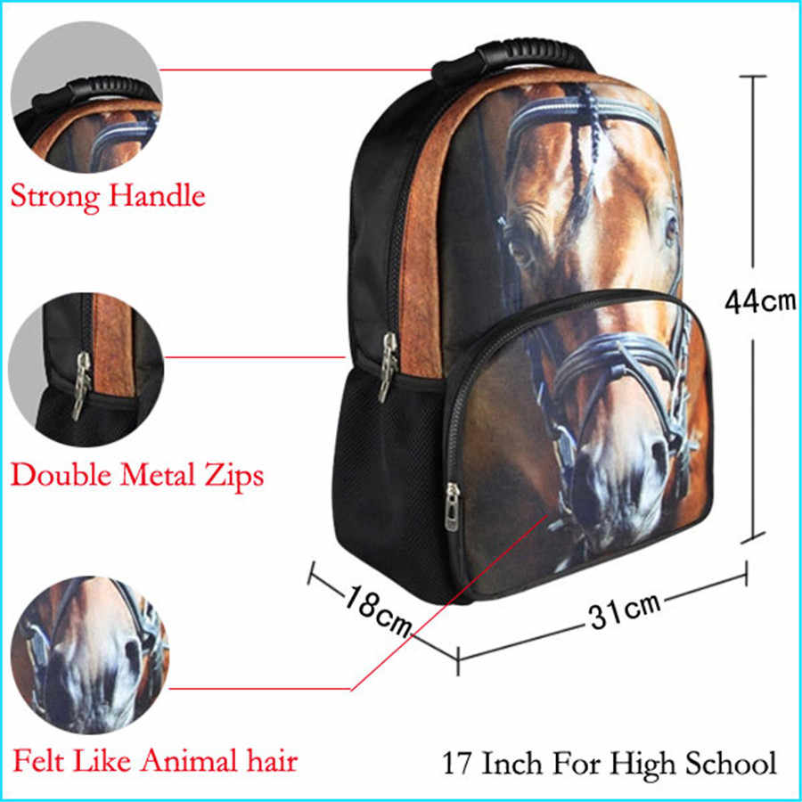 FORUDESIGNS/Школьный рюкзак для младшего школьника Kawaii корги собака печатные рюкзаки для девочек-подростков ортопедические школьный 2018