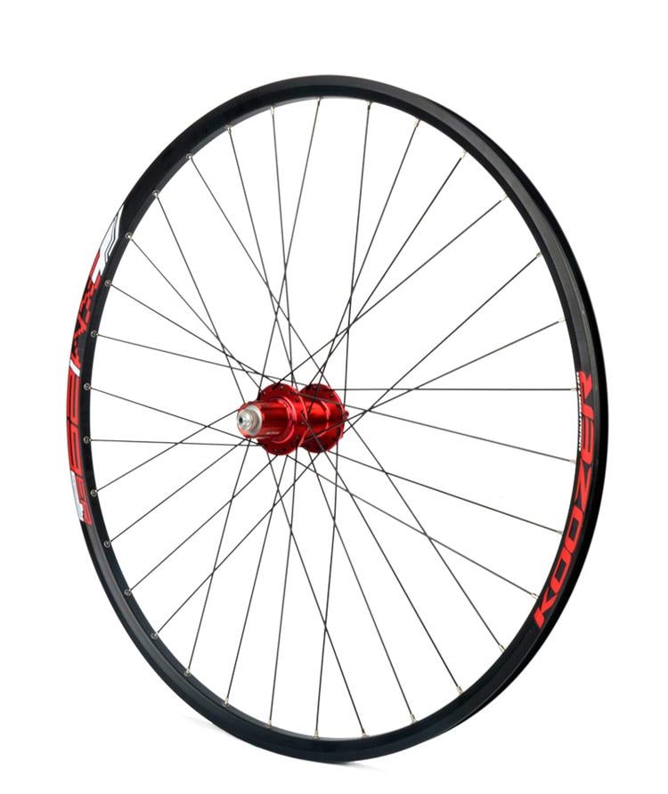 AM KOOZER 29 XM29ER mountain bike wheel MTB bicycle wheel disc brake CNC 32H front 2 rear 4 Hub A pair novatec d881 d882 mtb bike hubs fr am mountain bike disc hubs 15 mm rear hub front 12 x142 barrel shaft hub 32 holes