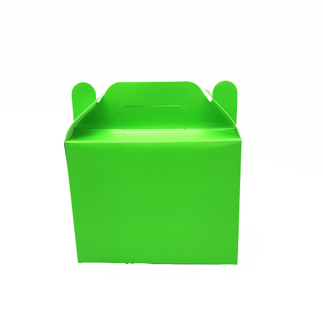 Aliexpress Com Buy 12pcs Lot Solid Color Candy Boxes Rectangular Boxes Light Green Theme Gift Boxes Light Green Theme Birthday Party Decorations