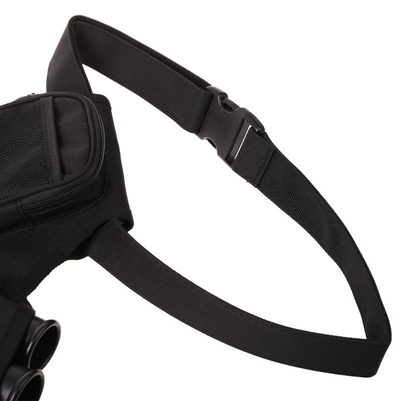 Class Of 2030 Sport Waist Bag Fanny Pack Adjustable For Travel