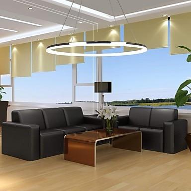 Einfaches Design Moderne Led Pendelleuchte Lampe Fur Haus Wohnzimmer