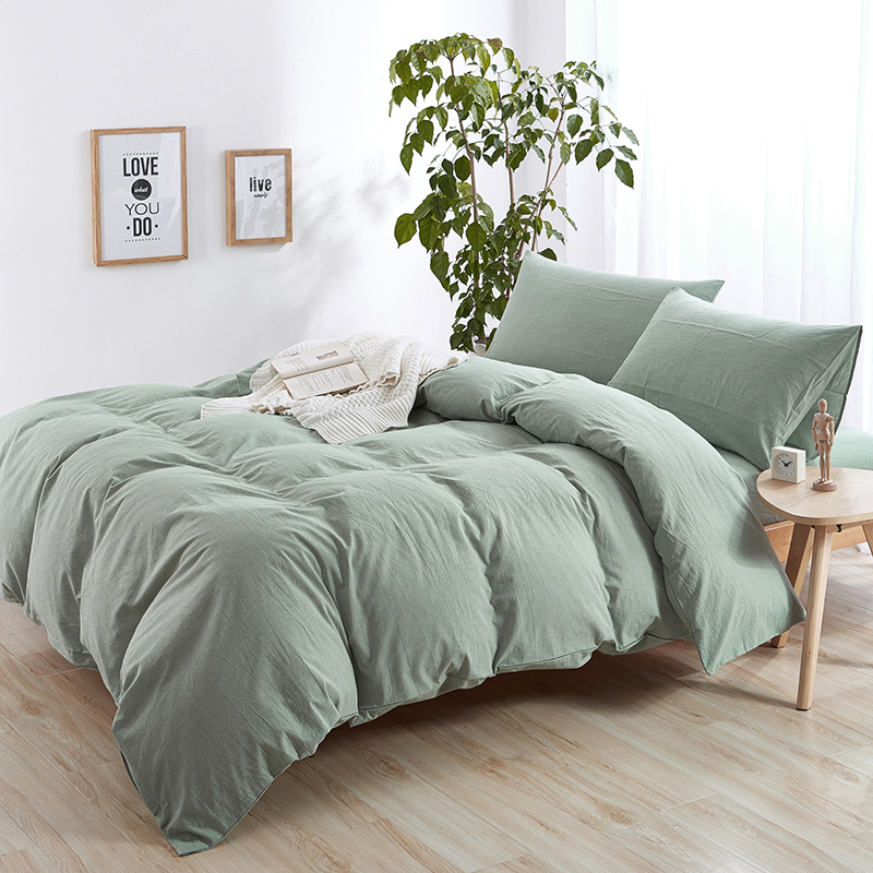Simple bedding sets promotion shop for promotional simple for Minimalist bed sheets
