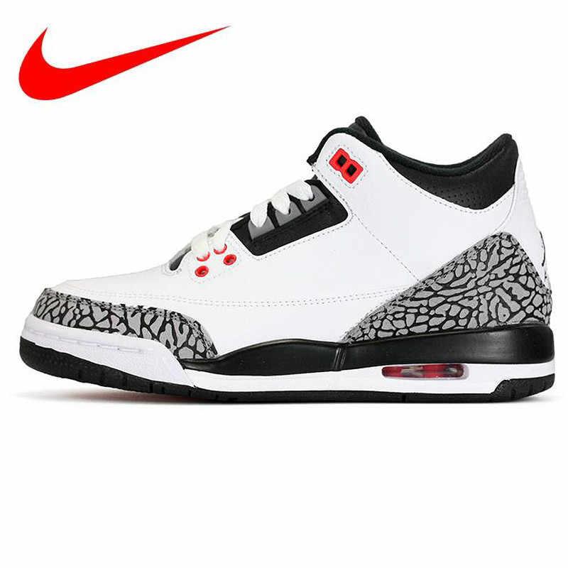 2ce4b6848cf Original Nike Air Jordan 3 Retro