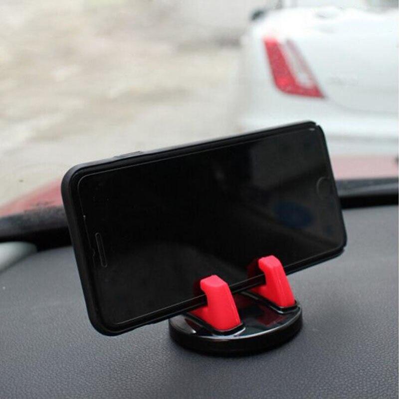 Onbaatzuchtig Auto Mobiele Telefoon Houder Dashboard Gps 360 Graden Draaien Voor Chevrolet Cruze Orlando Lacetti Lova Sail Epica Malibu Volt Camaro Hoge Kwaliteit En Goedkoop