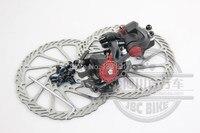 Gốc Avid BB5 Xe Đạp Phanh Avid BB5 Disc mountain Bike Xe Đạp MTB đĩa Phanh Trước Phía Sau Calipers + HS1/G3 Rotor 1 pair + T25 elixir