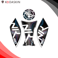 KODASKIN Motorcycle Gas Cap Tank Pad Sticker Decal Emblem for CF 150NK