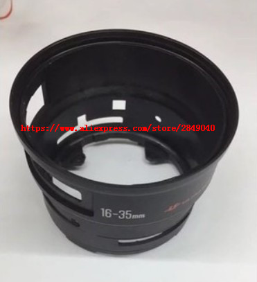 New Original Barrel Ring Fixed SLEEVE ASSY Label Cylinder Body For Canon 16-35mm 16-35 F/2.8 II Lens Repair Part