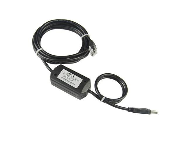 USB KV,High Quality Diamond Shape USB KV Programming Cable for ...