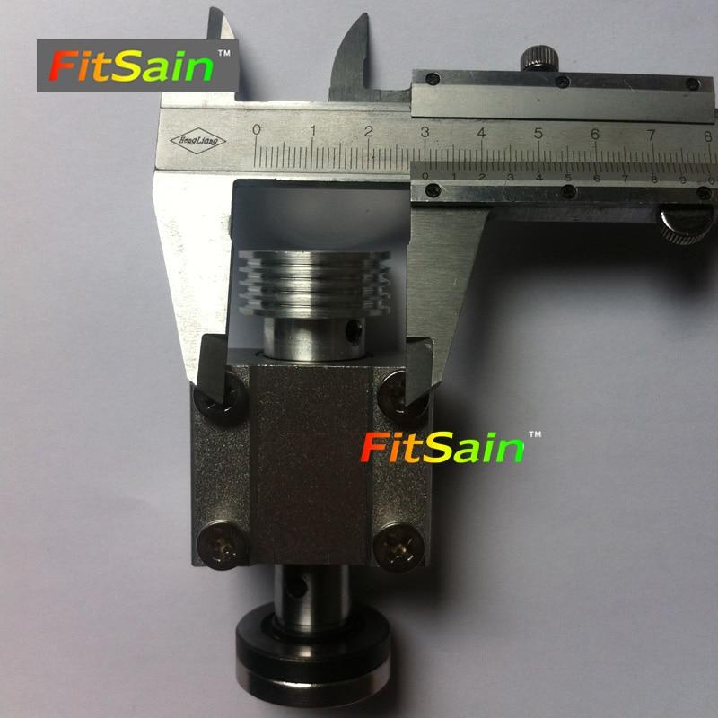 Piła stołowa FitSain-Mini do brzeszczotu wrzeciono 16mm / 20mm - Akcesoria do elektronarzędzi - Zdjęcie 6