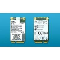 MC8355 Gobi3000 3 그램 WWAN 카드 HSPA + 모듈 네트워크 카드 WCDMA hp sps 634400-001 2170 마력 2560 마력 8460 마력 8560