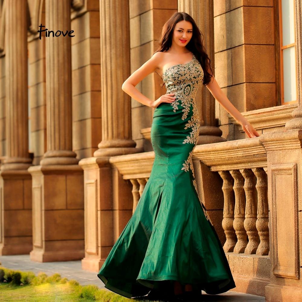 d1360a2328 Szata wieczorowa z sukna 2019 Nowości w stylu vintage Zielone i ...