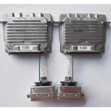 2x OEM for Volvo S60 S60L V60 XC60 2013-17 GMC Acadia Denali SL SLE SLT Xenon Headlight Ballast  68222897AA D3S Bulb L0000D3S