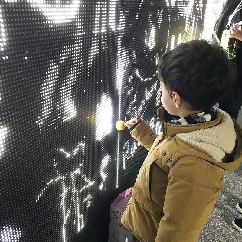 vai brilhar circuitos da placa do graffiti