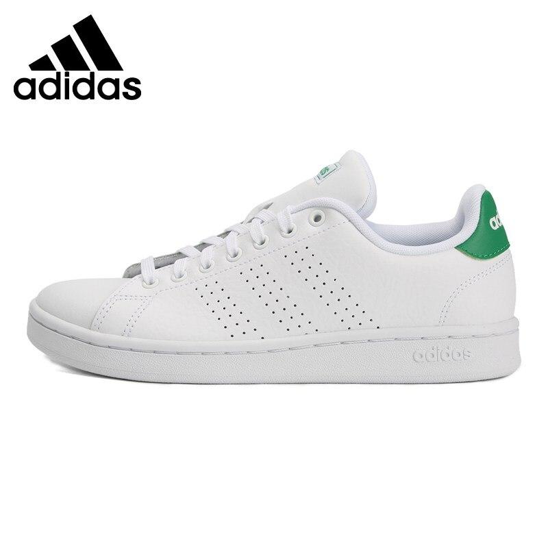 Nouveauté originale 2019 Adidas Originals avantage unisexe chaussures de skate baskets