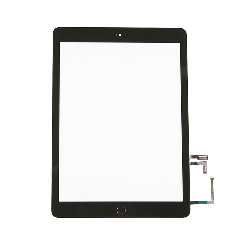 10pcs lot New 2017 A1822 A1823 Touch Screen For iPad 5th Digitizer Outer Panel Front Glass