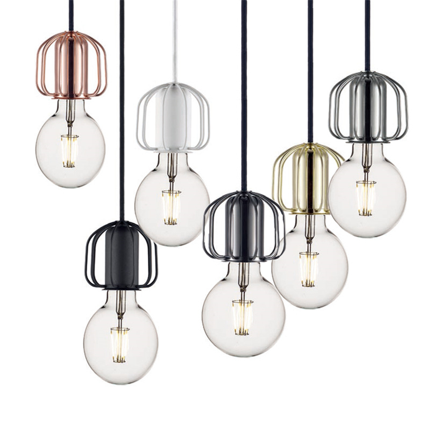 Danish Design Askja Pendant Lights