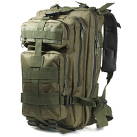 3P Tactical Backpack Military Oxford Sport Bag 30L For Camping Traveling Hiking Trekking Bags Outdoor Backpack