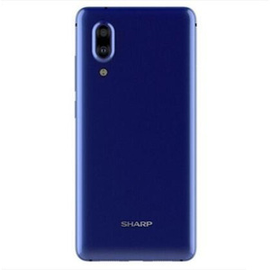 Image 4 - SHARP AQUOS C10 S2 SmartPhone Android 8.0 4GB+64GB 5.5 FHD+ Snapdragon 630 Octa Core Face ID NFC 12MP 2700mAh 4G