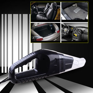 Powerful Car Vacuum Cleaner 12