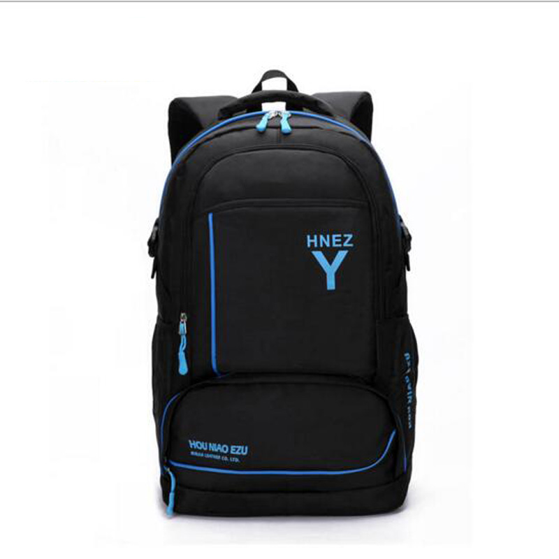 Lights & Lighting Frugal School Bags Man Backpacks Women Backpack Leisure Sport Backpack Large Capacity Laptop Bag Travel Bag Mochila Cheapest Price From Our Site