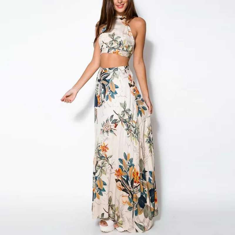 f5b968251 Detalle Comentarios Preguntas sobre Moda 2 piezas vestido de verano ...
