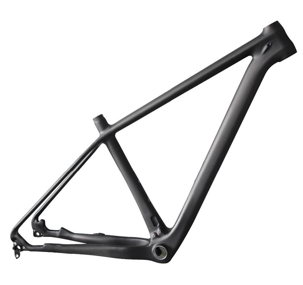 ICAN 29ER carbon rahmen mtb mountainbike 142x12 135x9 UD matt mtb ...
