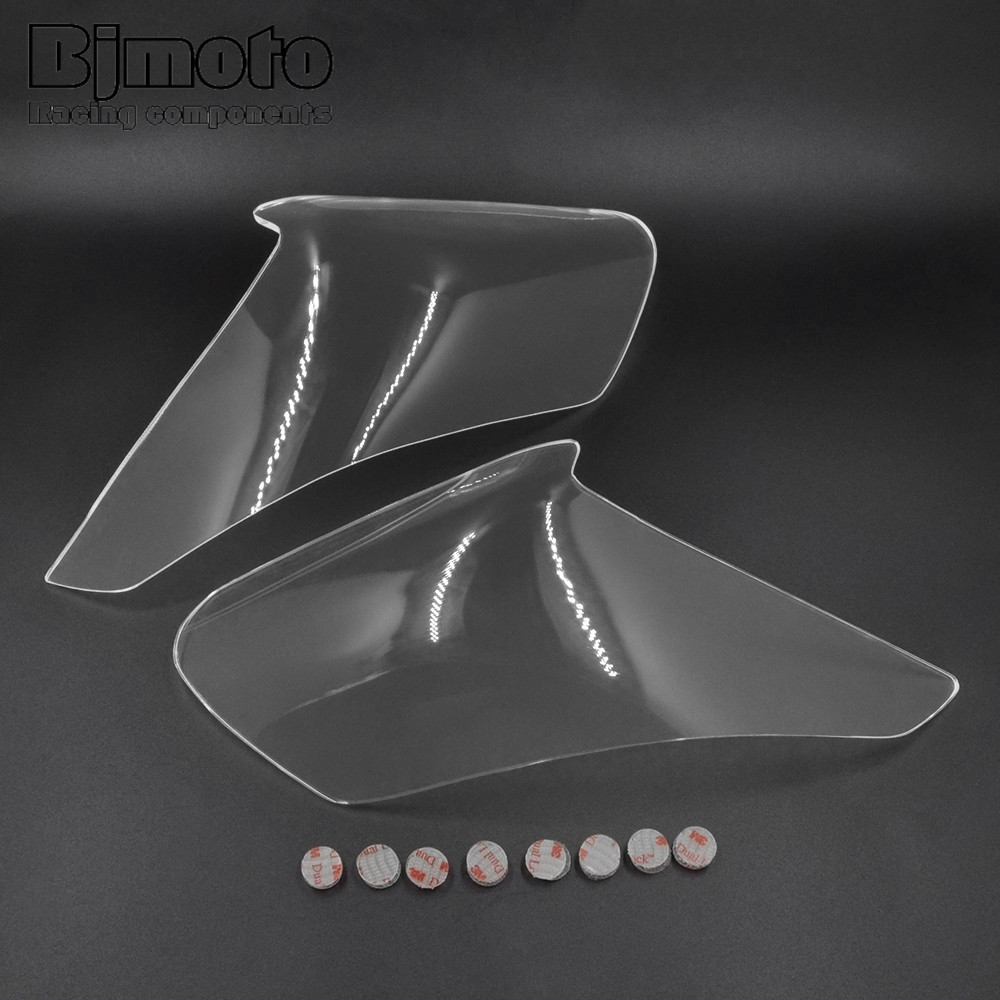 ФОТО New T-max Motorcycle Headlight Cover Lens Screen Protective Stickers For Yamaha T MAX 530 2013-2014