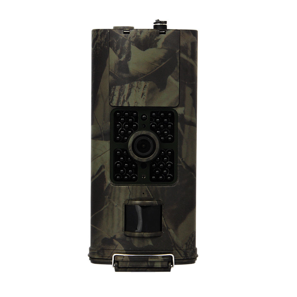 16MP Animal Wildlife scout guard hunting trail camera HC700G Digital Infrared Wild scouting for photo traps hunting camera HC700 (2)