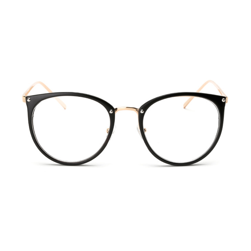 Leicht zu Tragen Computer Spektakel Katzen Klar Frauen Brille ...