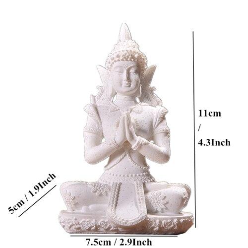 White Buddha 131