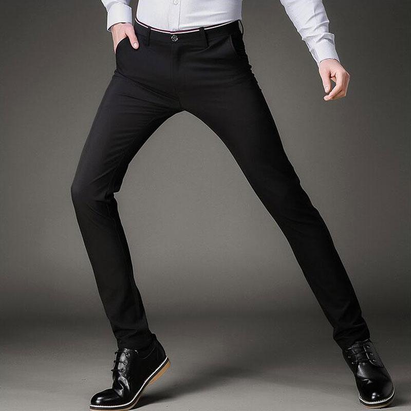 Popular Tight Dress Pants Men-Buy Cheap Tight Dress Pants Men lots ...