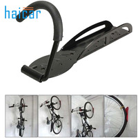 HAICAR Bagażu Holder Rowerów Bike Cycling Garaż Przechowywania Uchwyt Do Montażu Na Ścianie Hak Wieszak Rack Stojak U70531