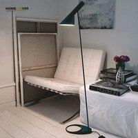 New Floor Lamps for Living room Bedroom Study lamparas de pie E27 Base standing lamp Indoor lighting Fixtures Modern Floor lamp
