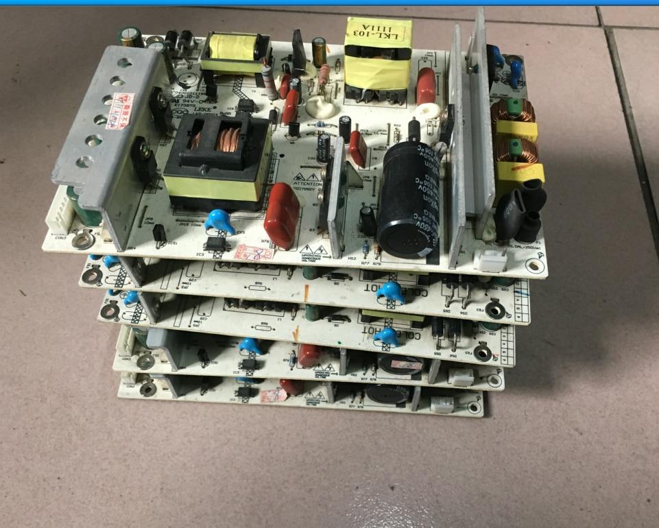 LKP-0P004 LK-OP418005B CQC04001011196 Good Working Tested